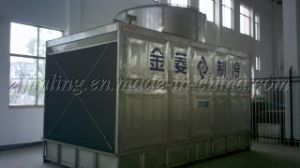 Stainless Steel Cross Flow Rectangular Cooling Tower (CTI Certified) (JNT-250SS) pictures & photos