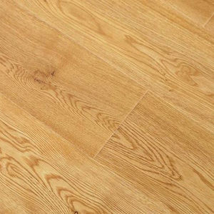 12mm Matt Gloss V-Groove Waxed HDF Hardwood Laminate Flooring pictures & photos