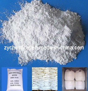 Sodium Tripolyphosphate STPP Tech / Food Grade, 90%, 94% pictures & photos