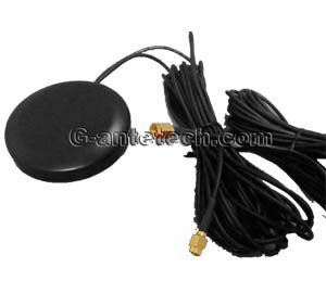 Free Sample High Gain GPS/GSM Combination Antenna