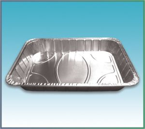 Aluminium Foil Tray (CL459-339)