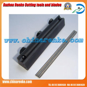 Wood Cutting Machine Blade/Wood Cutting Machine Knife pictures & photos