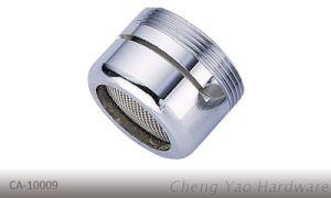 Ca-10009 Dual Thread Faucet Aerator, Water Saving Aerator pictures & photos