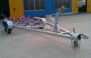 Boat Trailer TR0211 European Style pictures & photos