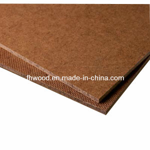 Decorative Hardboard for Furniture and Decoration pictures & photos