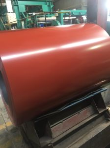 Color Coated Steel Coil/PPGI with Nippon Paint pictures & photos