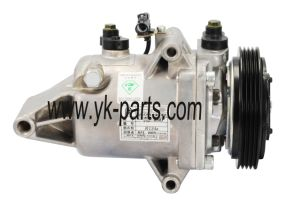 High Quality Car AC Compressor for Changan Suzuki Alto pictures & photos
