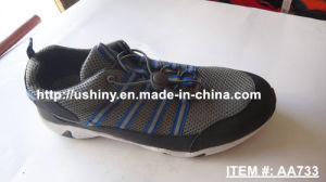 Men′s Athletic Water Aqua Shoes