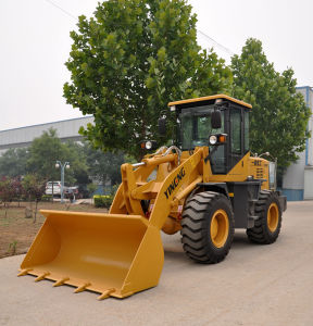 Wheel Loader Yn920 pictures & photos