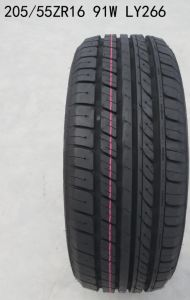 PCR Radial Car Tyres with High Quality 205/55ZR16 pictures & photos