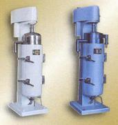 Fat Clarification Centrifuge Separator (GQ) pictures & photos