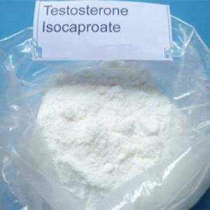 Testosterone Isocaproate Powder Testosterone Isocaproate for Bodybuilding pictures & photos