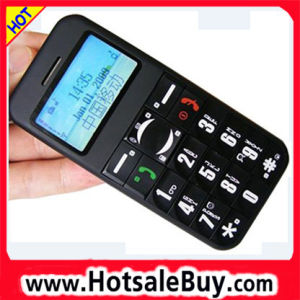 L99+ Old People Phone with FM Dual SIM Card