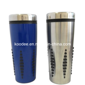 Stainless Steel Heat Insulation Coffee Mug (KD-160)