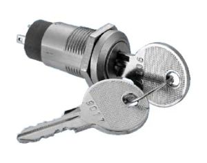 Key Switch for Household Door