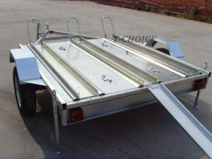 Motorbike / Dirt Bike Trailer (WT-MT3)