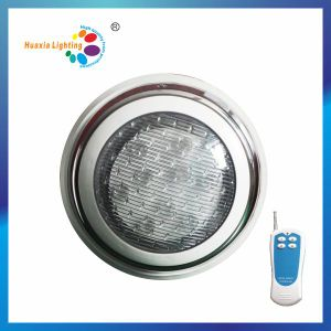 Stainless Steel Wall Mounted LED Pool Light (HX-WH298-H12S) pictures & photos