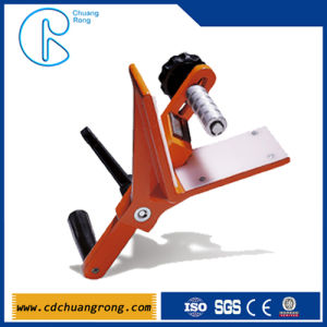 Plastic PE Pipe Beveling Tools pictures & photos