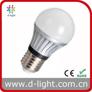 A50 5W Aluminum Global LED Lamp pictures & photos