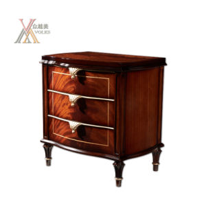 Wooden Night Stands for Bedroom (E019night stand) pictures & photos