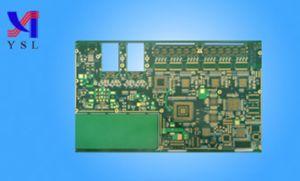 6 Layers PCB (MP-YG253)
