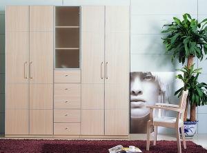 Bedroom Furniture (S8D01)
