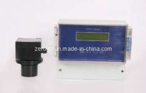 Dual Point Ultrasonic Level Meter (U-100L-EP) pictures & photos