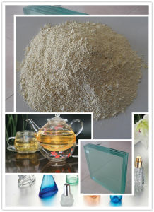 Nano Zinc Oxide 97%Min Glass Industry Usage pictures & photos