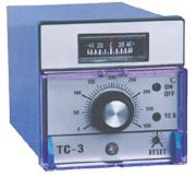 3AA Boton Setting, Number Indicating Thermoregulator