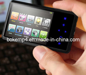 2.4 Inch MP4 /MP5 Player (A6)