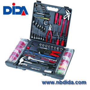 Assorted Home Repair Hand Tools Kit Set (DIDA0P085)
