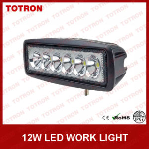 Totron 1218 18W LED Work Light for Side by Side Vehicles pictures & photos