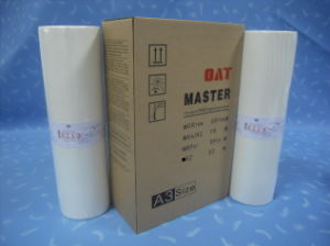 Compatible Rz/RV A3 Master for Rz570/300/310/370/390 RV3650/3660/3690 Mz770 pictures & photos