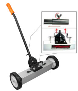 Magnetic Sweeper (Br-100218) pictures & photos