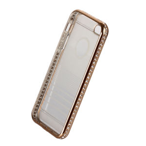 TPU Case for Mobile Phone pictures & photos