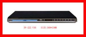 Super Shockproof Netcast Hevd DVD Player (DV-222 V30)