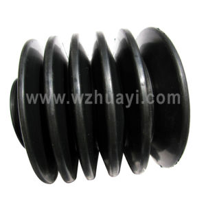 Rubber Components/ Rubber Sleeve pictures & photos