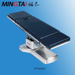 Hydraulic C-Arm Operating Table, Orthopedics Electro-Hydraulic Operating Table pictures & photos