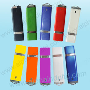 Most Popular Custom USB Flash Drive with Logo pictures & photos