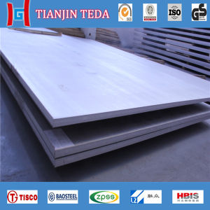 Hot Sale ASTM A240 304 Stainless Steel Plate pictures & photos