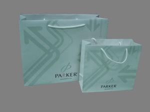 Carrier Paper Bag (HPSB-0180)