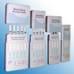 Home Drug Test Kits pictures & photos