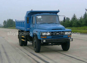 Dongfeng for Dump Truck (EQ3092F3G)