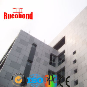 Guangzhou Rucobond Aluminum Composite Panel Acm (RCB140326) pictures & photos