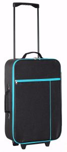 New Developed Luggage, Made of 600d/PVC pictures & photos