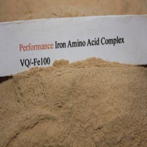 10% Fe / Ferrous Amino Acid Chelate Animal Feed Supplement (VQ/- Fe100)