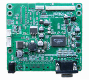 EMS Npi with Rapid Prototyping (PCBA-000188-BQC)