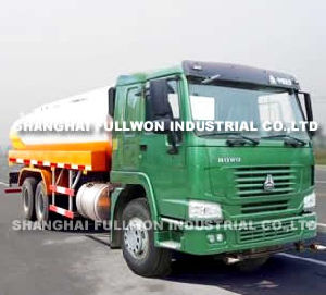 Tank Truck 18 M3 pictures & photos