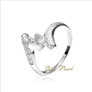 Pearl Ring Setting (RB0464)