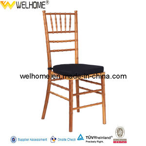 Ballroom Wooden Chiavari Chair for Sale pictures & photos
